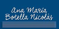 Ana María Botella Nicolás Logo